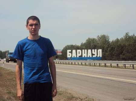 Алтай 2012