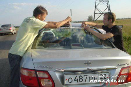 Встречи единомышленников в Барнауле