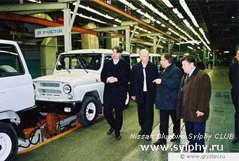 «Единая Россия» построит частные автозаводы где-то на Дальнем Востоке. Угадайте, что будут собирать?