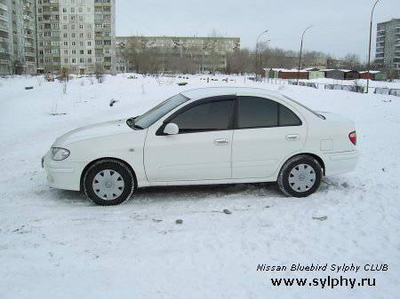Мой первый автомобиль