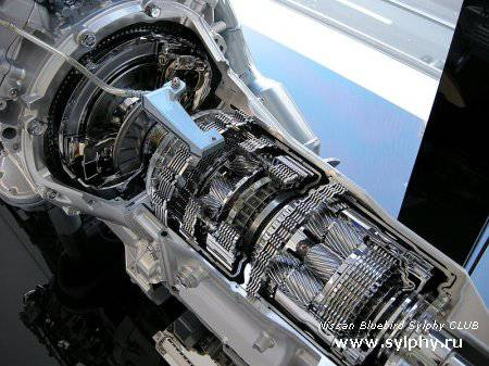 АКПП устройство эксплуатация и ремонт