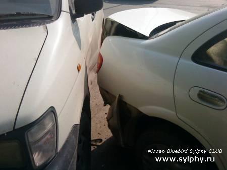 Страховой случай или действия водителя в рамках ОСАГО