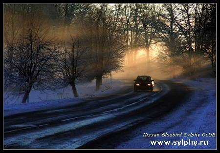 Как проехать 1000 километров в мороз или перемерзание рециркуляции выхлопа
