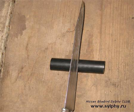 Изготовление и замена тросов стояночного (ручного) тормоза