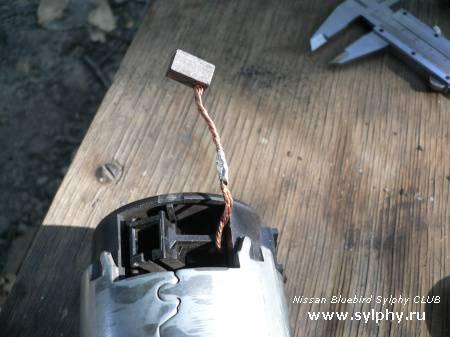 Имплантация мотора печки от ТАЗ - 21093!!! Как бюджетный вариант решения проблемы!