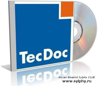 TecDoc 3 квартал 2012 3q2012