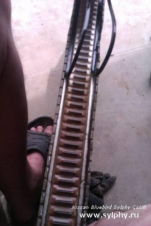 Замена верхнего бачка радиатора
