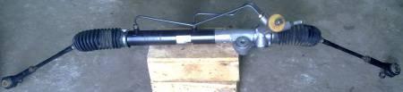 Капремонт рулевой рейки V.2