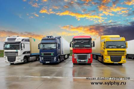 Автомобильные перевозки и их преимущества