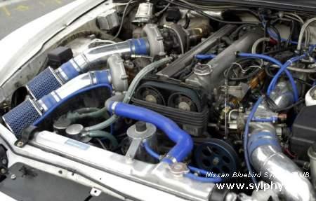Увеличение мощности двигателя: самые востребованные варианты