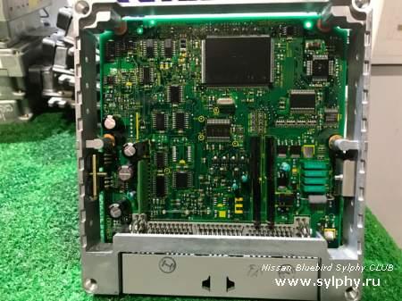 Настройка ECU для повышения производительности вашего автомобиля - чип тюнинг