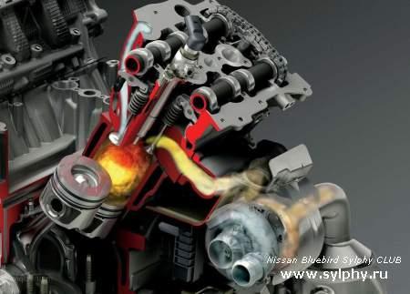 Дизельный двигатель: преимущества, диагностика и уход