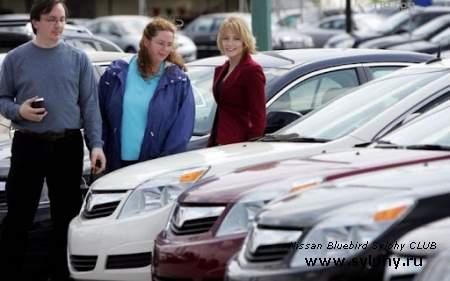 Плюсы и минусы покупки автомобиля с пробегом